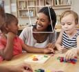Metodologia do Ensino da Educação Infantil