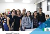 Encerramento das apresentações da I Mostra de Práticas em Psicologia